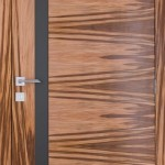 Drzwi wewnętrzne 8